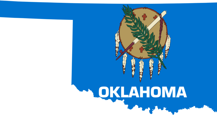 State of Oklahoma Issues Social Media RFP 750x400