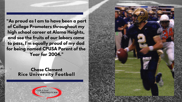 Chase Clement Testimonial